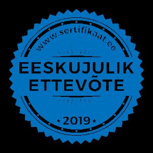 Eeskujulik_Ettevõte_Sertifikaat.ee_2019