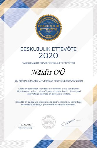 Sertifikaat_Eeskujulik_Ettevõte_est_2020
